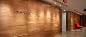 office wood paneling. Old Growth Hardwood Paneling - White Oak Traditional Office Wood