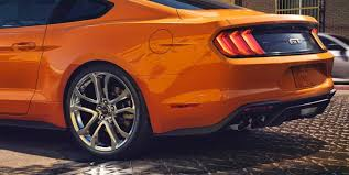 2018 ford order dates. beautiful 2018 2018 ford mustang gt rear left side for ford order dates