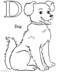 Cute dogs, realistic dogs, popular breeds, and more! Dog Coloring Pages Free And Printable