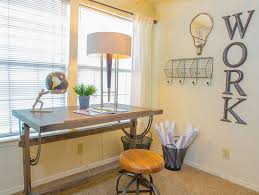 Home office on a budget Amazing Light Shades On The Walls Rentcafe Tips For Designing Functional And Budgetfriendly Home Office
