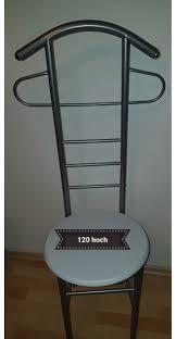 Schlafzimmer Stummer Diener Stuhl Ablage In 70178 Stuttgart For