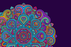 Coloriage Mandala Imprimer Sur Hugolescargot Com