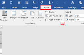 How To Create A Lined Paper Template In Microsoft Word My