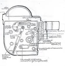 bolex camera diagrams   editing lukebolex camera diagrams