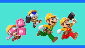 Super Mario Maker 2 Creator Makes a ...