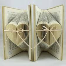 folded book art best most clear tutorial available book folding books and craft