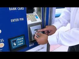 Vta Ticket Vending Machine Locations Amazing SCVTA YouTube