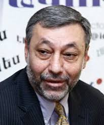 Minister Alexander Arzoumanian - mfa.am