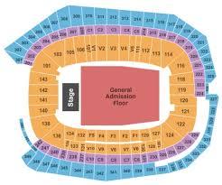 Minneapolis Us Bank Stadium Seating Chart Us Bank Stadium Tickets In Minneapolis Minnesota Us Bank