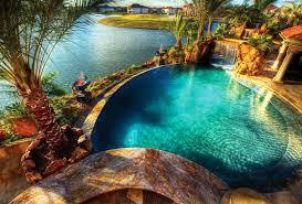 Backyard Landscaping Paradise 40 Spectacular Natural Pools That Impressive Backyard Paradise Landscaping Ideas