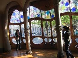 Aprire Ufficio In Casa : La belle auberge barcellona casa batlló antoni gaudí