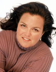 Rosie O'Donnell: Movies, TV, and Bio