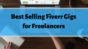 Design Gigs For Good 18 Best Selling Fiverr Gigs To Make Money In 2020