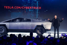 Design Your Own Truck For Fun Elon Musks Cybertruck Is Being Trolled By Brands On Twitter