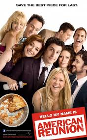 American Pie 4 Reunion streaming