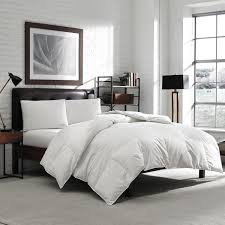 ed bauer oversized um warmth 650 fill power white down comforter
