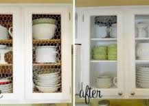 Small Picture 8 Low Cost DIY Ways to Give Your Kitchen Cabinets a Makeover