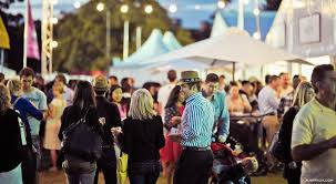 addthis noosa international food and wine festival on its tenth year