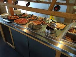 sunday tripadvisor lunch pizza hut buffet absolutely smart