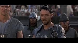 gladiator imdb trailer
