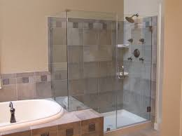 aqua glass bathtub repair kit. bathroom: free standing shower stall-standard fit kit with seat in white- aqua glass bathtub repair
