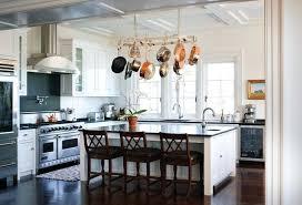 new england kitchen cabinets island pot rack new england kitchen cabinets