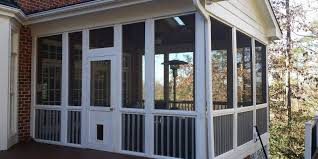 patio enclosures cary nc screen medics