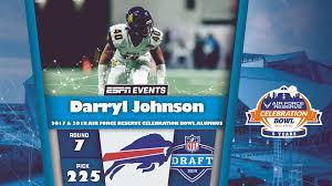 Tarik Cohen, Darius Leonard… is Darryl Johnson up next? - Celebration Bowl