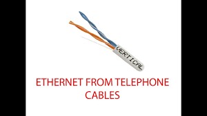 converting home telephone wiring to ethernet converting home telephone wiring to ethernet