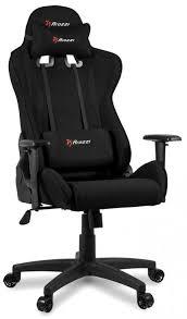 Купить игровое <b>кресло Arozzi Mezzo</b> V2 (Fabric Black) в Москве в ...