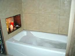direct to stud tub surround installation luxury diy bathtub wall surround claw foot tub installation surround