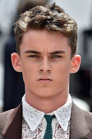 Hairstyle For Male the best mens haircuts for summer british gq 7400 by stevesalt.us