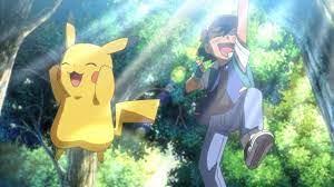 Pokémon the Movie: I Choose You!' US Trailer - YouTube