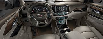 2018 gmc terrain pictures. brilliant pictures image of the dashboard and front seats cabin in 2018 gmc  terrain inside gmc terrain pictures e