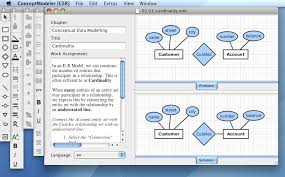 concept modelerconcept modeler for conceptual entity relationship diagrams  click image to zoom