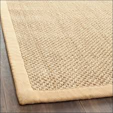 area rug sisal runner with border bound sisal rug where to jute large hessian
