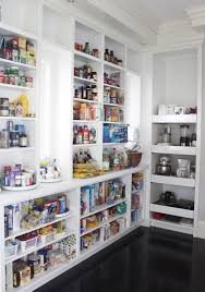 Kitchen Pantry Shelving Kitchen Pantry Shelving Spacing Home Design Ideas