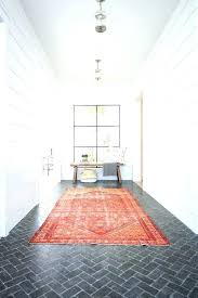 mudroom rugs entry best mudrooms tile floor ideas front entrance large ll bean rug