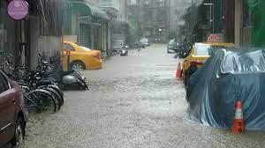 大台北地區雨勢大 新店、文山等多區一級淹水警戒【更新】 2021/6/4 13:27 (6/4 16:08 更新) 受颱風來襲影響,4日北市午後降下大雨,基隆路3段出現淹. Fnf1risaong7rm