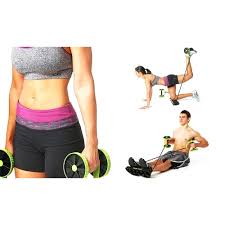 r e revoflex xtreme workout abs fitness machine