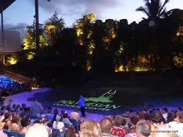 The Polynesian Cultural Center