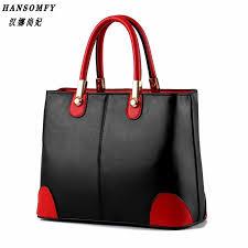 <b>100</b>% <b>Genuine leather Women</b> handbags 2019 New Europe ...