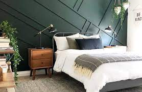 green paint colors furniture and decor