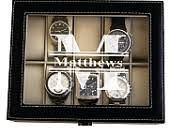 watch box mens watch box custom watch box mens watch case watch storage case