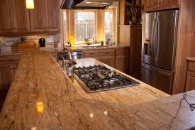 Granite For Kitchen Countertop Kitchen Countertop Options Kitchen Countertops Waraby