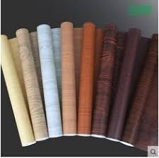 sticky paper for furniture. 45CMx5M Waterproof Wood Grain PVC Wallpaper Bedroom Walls Self Adhesive Wall Sticker Furniture Door Wardrobe Desktop Stickers | Building Supplies Sticky Paper For