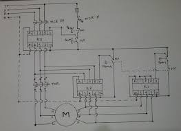 wiring diagram star delta connection in phase induction motor wiring diagram star delta connection in 3 phase induction motor
