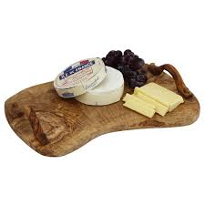 emfr0125 french olive wood cheese tray1