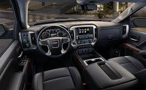 2018 gmc 1 ton.  2018 interior image of the 2018 gmc sierra 1500 lightduty pickup trucku0027s front  cabin and gmc 1 ton