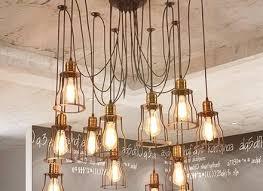 industrial chic lighting. Industrial Chic Lighting  Modern Floor Lamp E